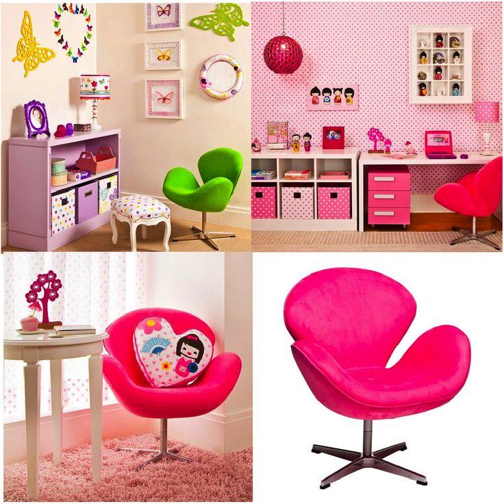 95 Best Poltronas!! Images On Pinterest Modern, Modern Chairs   Designer  Sessel Rosa