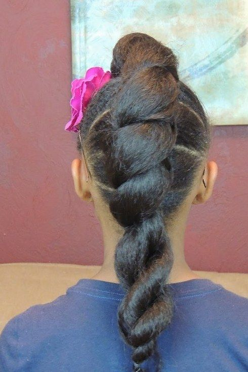 21 Quick Kid Hairstyles For Extremely Busy Parents