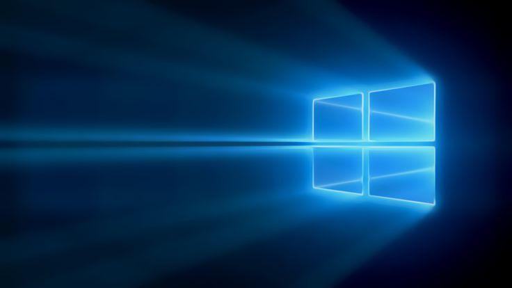 Fondo de Escritorio Windows  10 :D