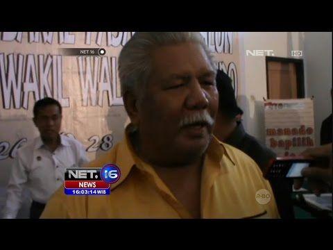 Mantan Narapidana di Sulawesi Utara Maju pada Pilkada 2015 - NET16 - YouTube