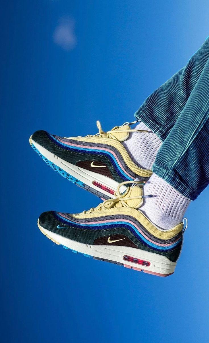 Sean Wotherspoon x Nike Air Max 97