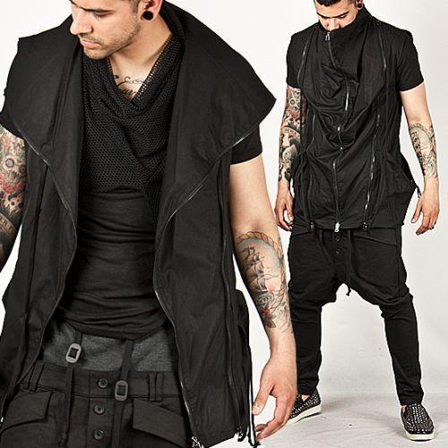 Men clothing fashion men zippers turtles high collars men fashion