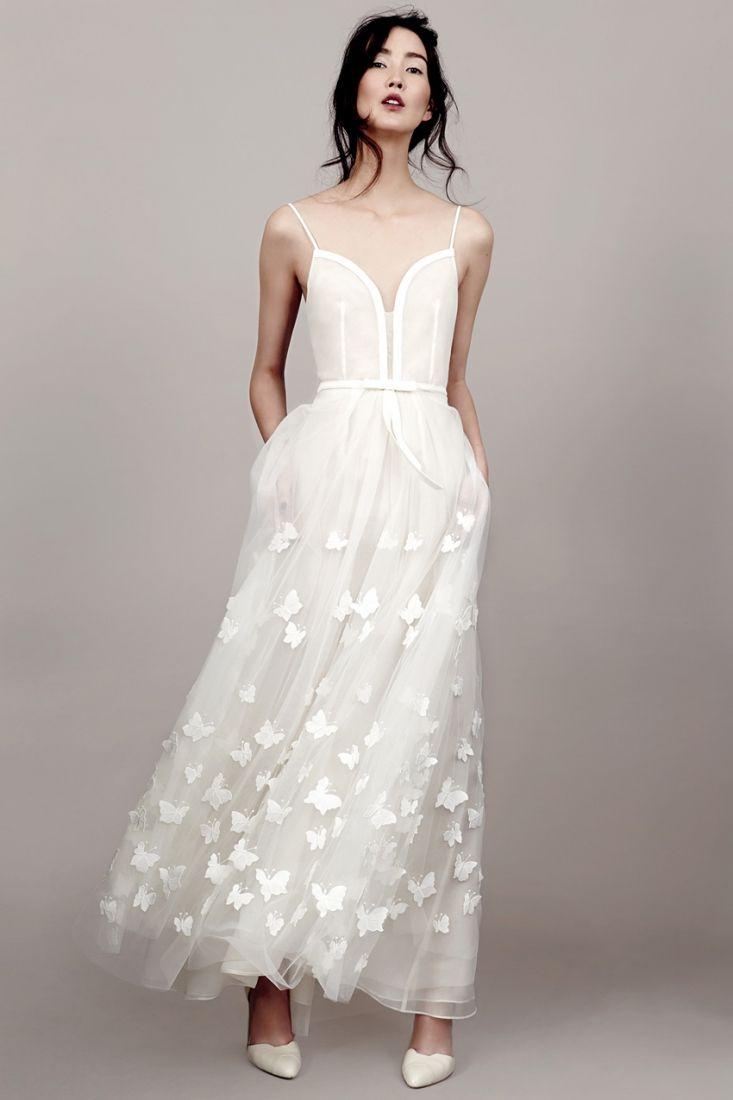 Coup de coeur kaviar gauche la robe de mari e couture for Robes de jardin