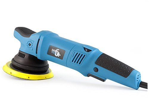 das6 pro plus dual action polisher