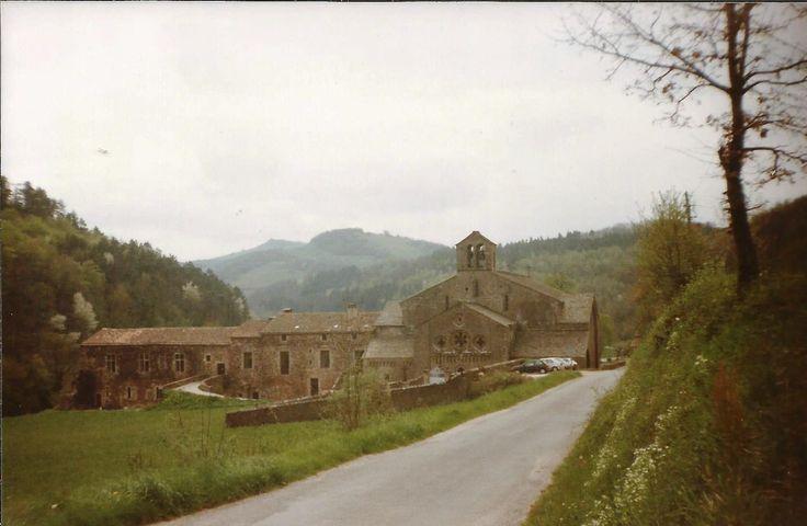 Abbaye de Sylvanès 12