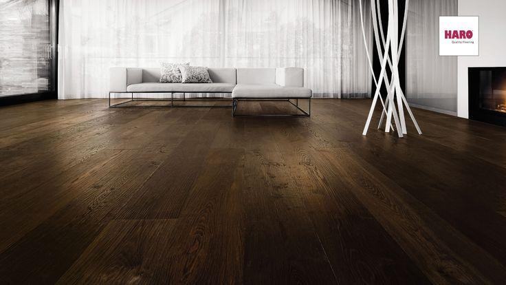 Nap képe. Értem a minimalistákat! Photo: HARO - Hamberger Flooring GmbH & Co. KG