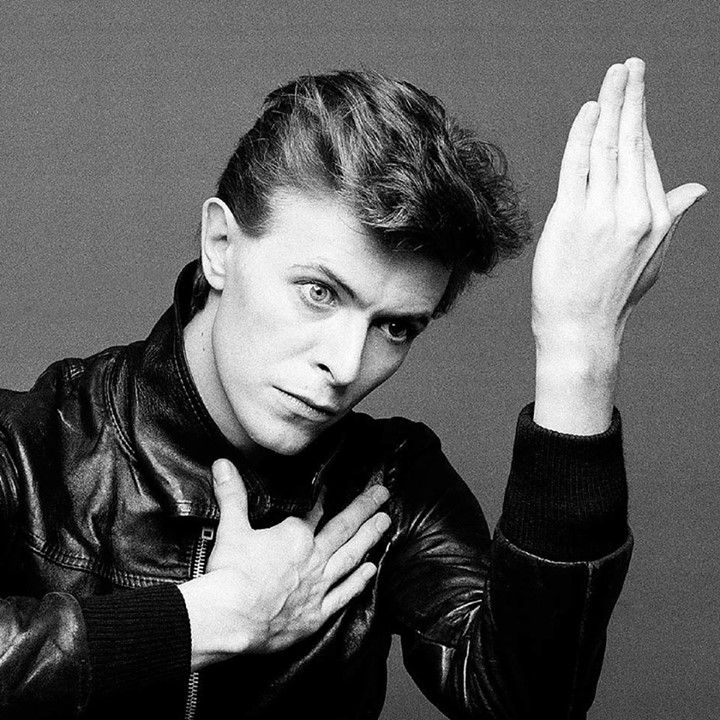 David Bowie: I believe that I often bring out the best in somebody's talents. #DavidBowie #ibelieve