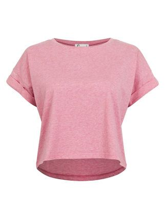 T-skjorte | Rosa |