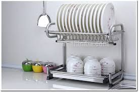 Bilderesultat for DIY plate rack