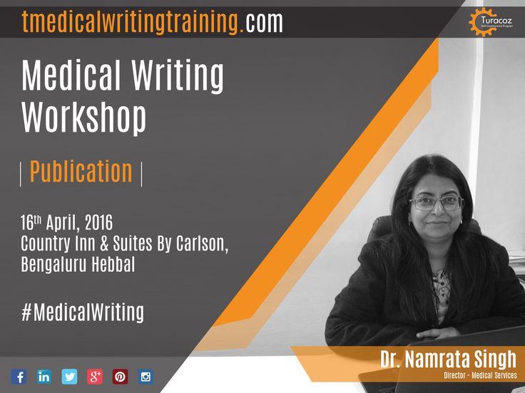 #MedicalWritingSkillDevelopmentProgramme - #MedicalWritingWorkShop #Publication #MedicalWriting