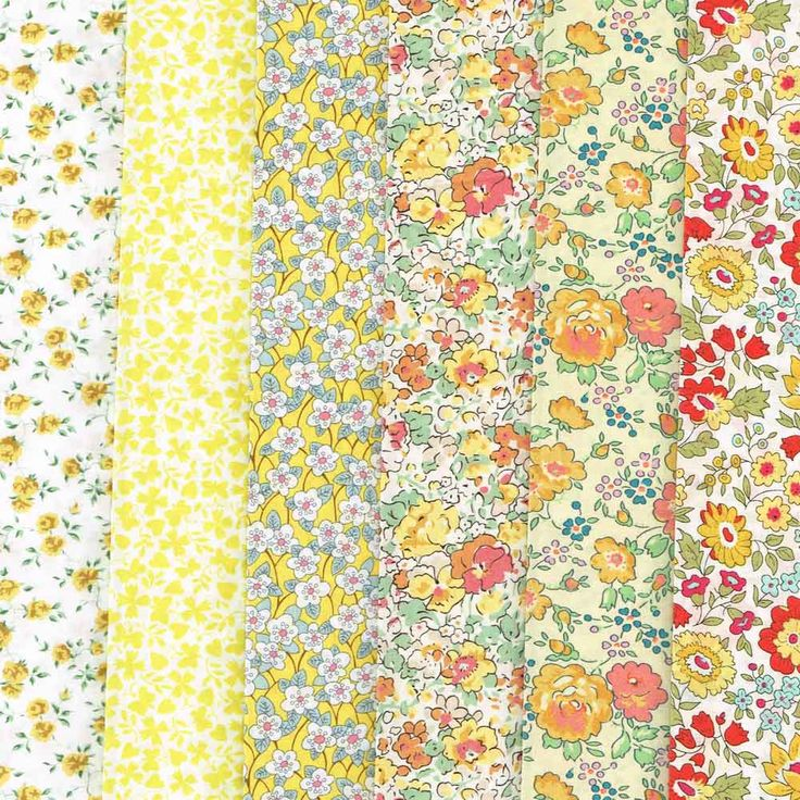 Fat Quarter Bundles Archives - Page 2 of 2 - Alice Caroline - Liberty fabric, patterns, kits and more - Liberty of London fabric online