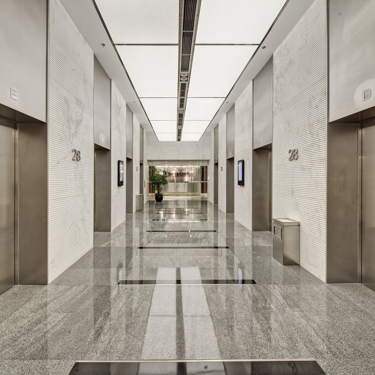 OUE SINGAPORE INTERIOR LOBBY - Google Search | RECEPTIONS ...