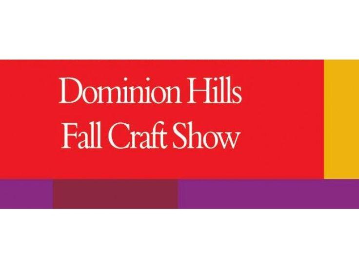 Dominion Hills Craft Show This Saturday - Falls Church News-Press Online