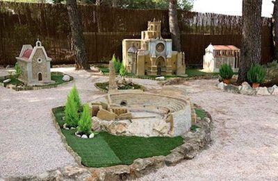 Descobreix Tarragona... En miniatura! Vine a Minitarraco #sortirambnens