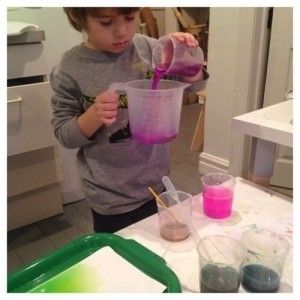Goo, Gak and Slime Lab Brooklyn, New York  #Kids #Events