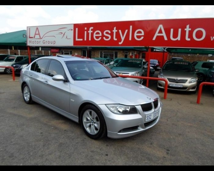 2005 BMW BMW 325I (E90) AUTO EXECUTIVE PACK , SUNROOF  BMW 325I (E90) AUTO EXECUTIVE , SUNROOF , PDC IMMACULATE, http://www.lifestylemotors.co.za/bmw-bmw-325i-e90-auto-executive-pack-sunroof-bmw-325i-e90-auto-executive-sunroof-pdc-certified-pre-owned-pretoria-gau_vid_2768107_rf_pi.html