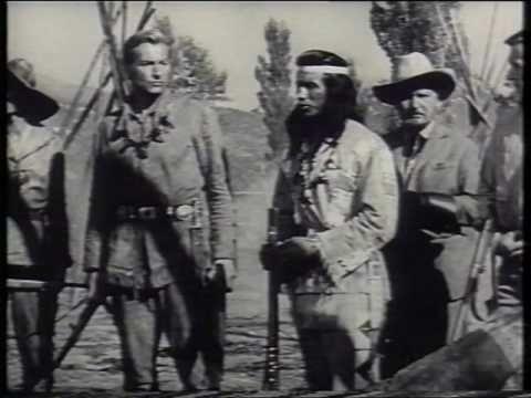 Das Testament des Apachen Winnetou