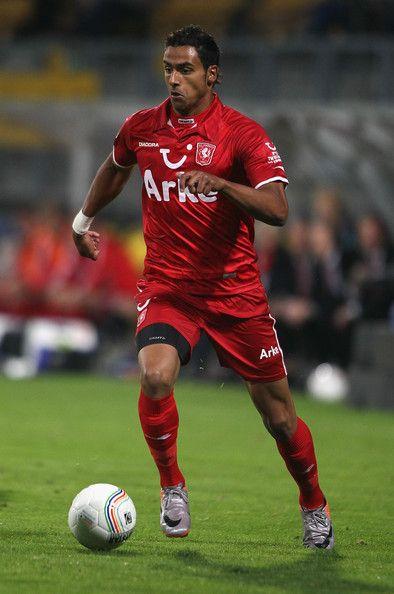 ~ Nacer Chadli on FC Twente ~