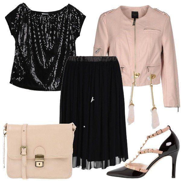 reputable site 8d09e eb167 Pin su Outfit donna