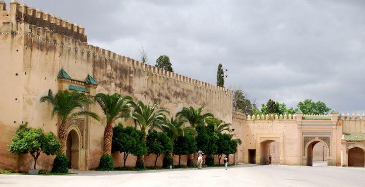 Circuit Balade Marocaine - 8 ou 11 jours   MAROC