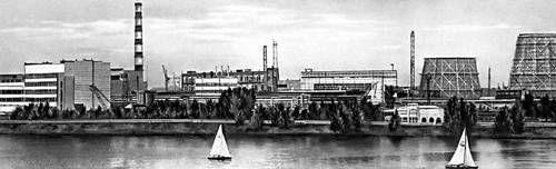 4. Предприятия и заводы оборонной промышленности