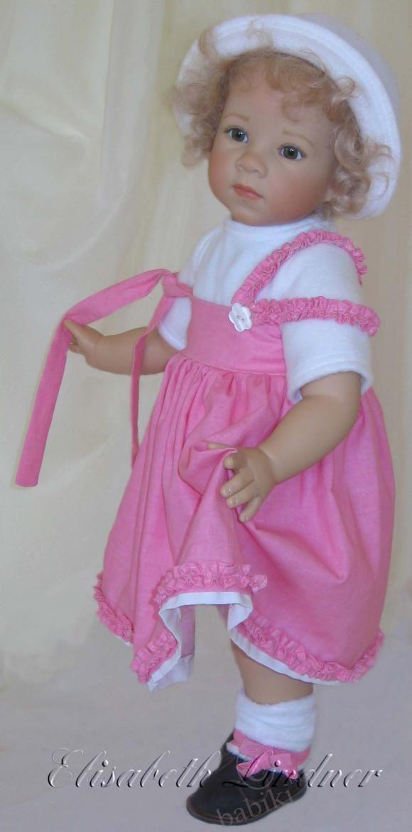 Выставка кукол своими руками фото 42