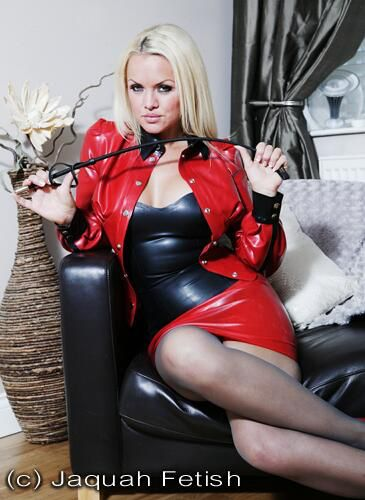 don t put your blame on me dominatrice latex