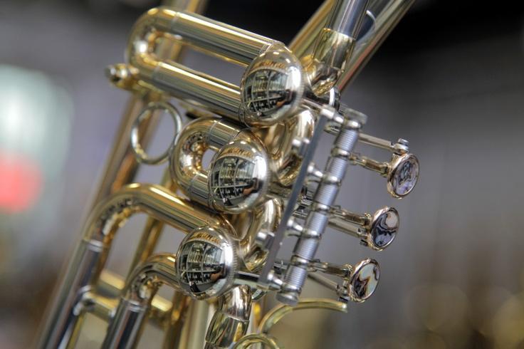 Schagerl Killerqueen Flügelhorn #Schagerl #Killerqueen #Brass