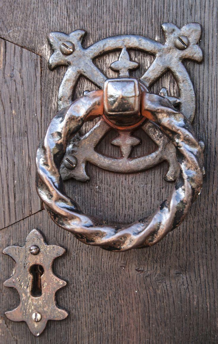 Taken on the church door at Steyning village - 473 Best Door Ironmongery Ideas Images On Pinterest Doors, Gates