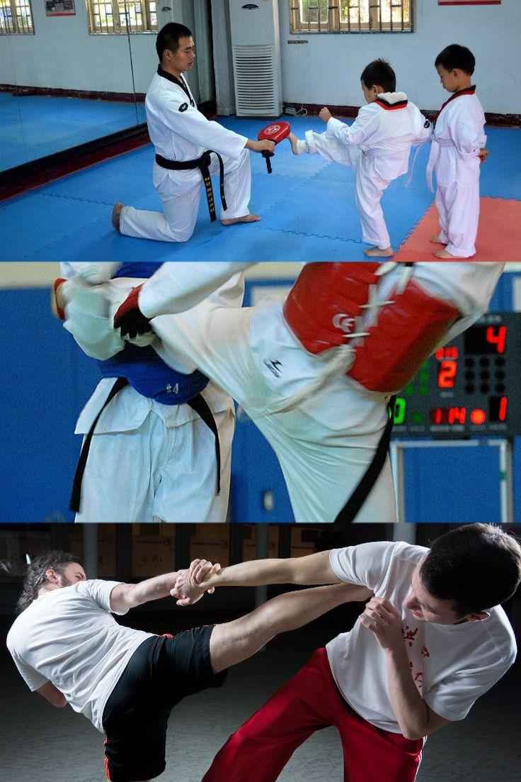 Olympia Taekwondo 2021