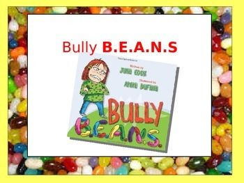 Image result for bully beans julia cook