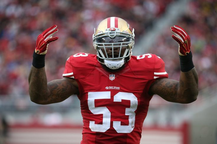 NFL, California: On Wednesday, Navorro Bowman and the San Francisco 49ers agreed a 4 year extension deal. The new deal