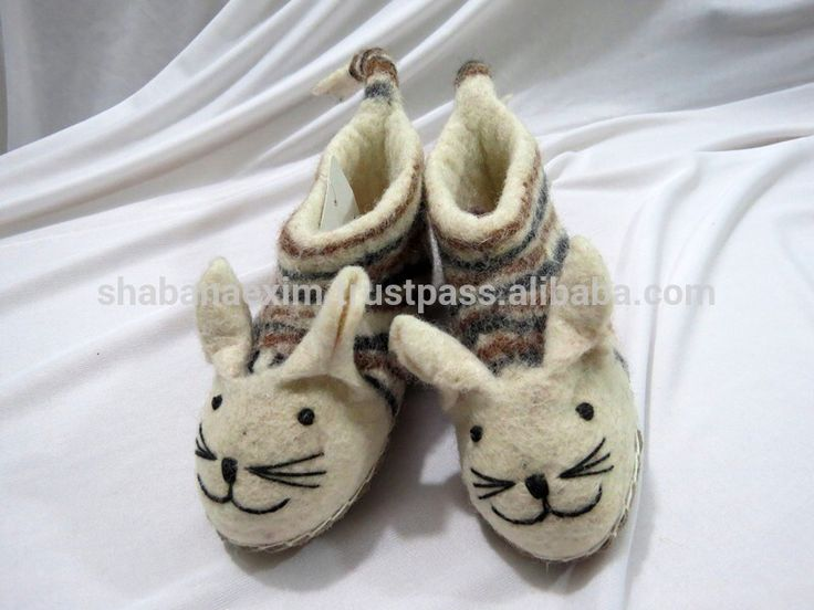 Check out this product on Alibaba.com APP Custom Winter Felt Shoes Wholesale nepali pure wool felt hand made shoes