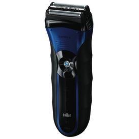 Series 3-340 Wet & Dry Shaver