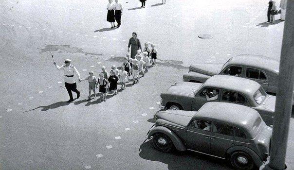 Saratov, 1958.