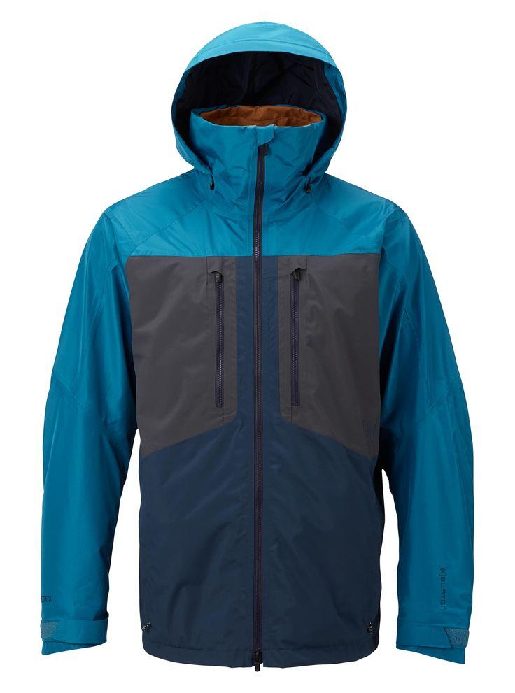 Men's Burton [ak] 2L GORE‑TEX® Swash Jacket