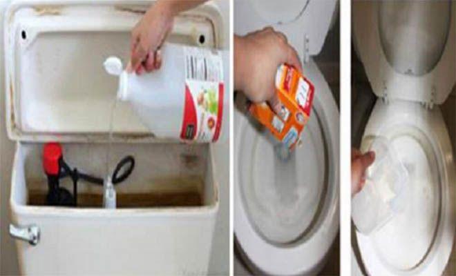 Το μόνο που δεν θέλουμε να σκεφτούμε όταν επιστρέφουμε από την δουλειά είναι οτι έχουμε να καθαρίσουμε το σπίτι.. Οπότε, όσο πιο γρήγορα ξέρουμε οτι μπορού