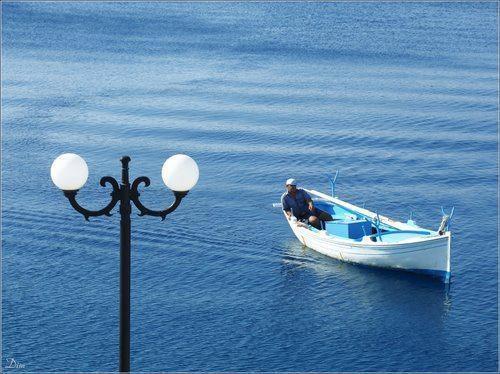 Traditional Greek scenery in Ermioni!  www.ermionivillas.gr  www.facebook.com/ermionivillas