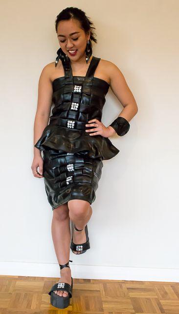 Kaiawa Connelly - Fashion 10-13