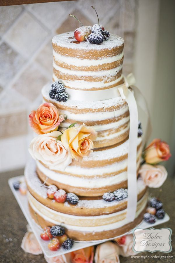 wedding cakes Houston | Dolce Designs