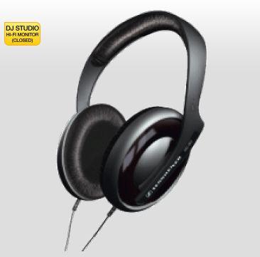 JB Hifi Gift for Dad - Sennheiser Over-the-head Headphones, RRP $79, now $56