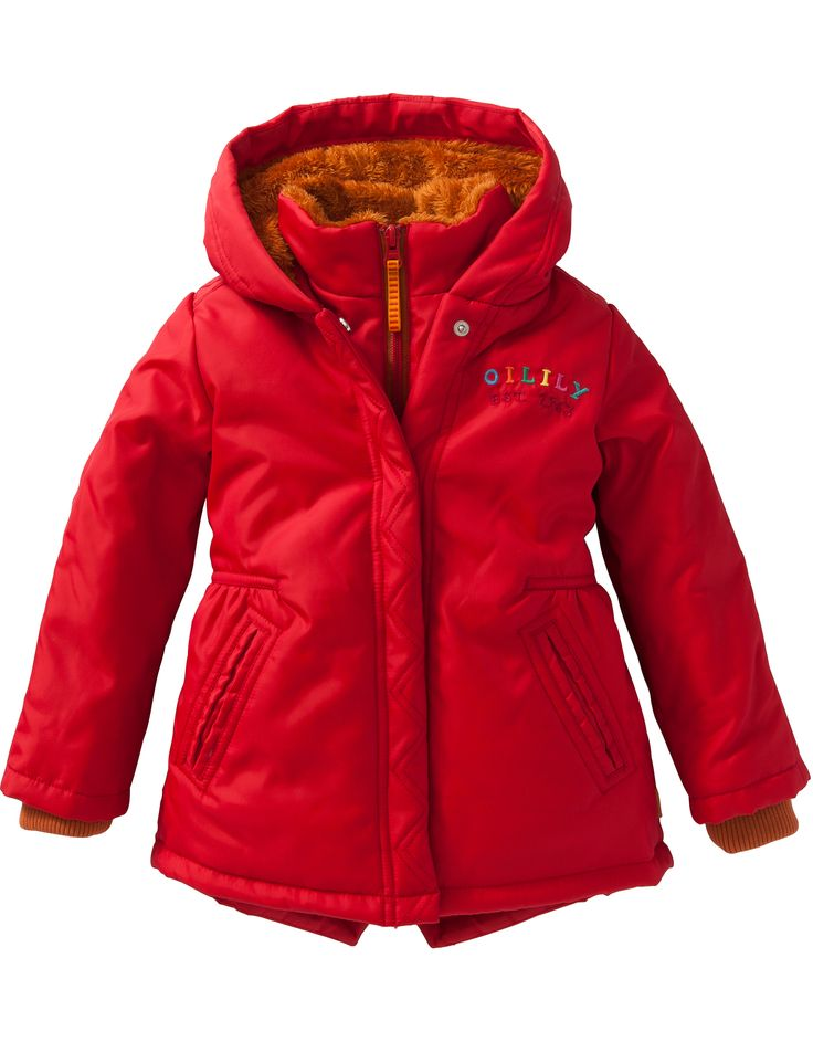 Don't send your kids into the Canadian winter unprepared! Columbia's footwear, jackets and pants will keep them warm, dry and protected.