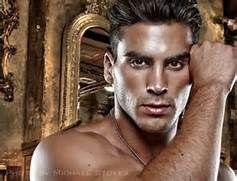 michaelstokes.tumblr.com # pecs hunk men hot guy nice arms bare chest ...