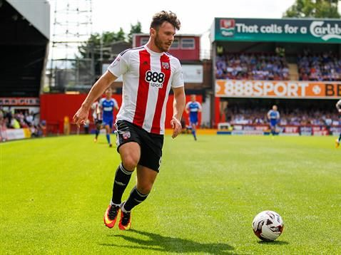 Stats Zone: Brentford vs Wigan Athletic