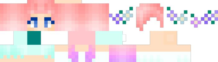 Minecraft pe skins girls minecraft pe skins american - Cool girl skins for minecraft pe ...