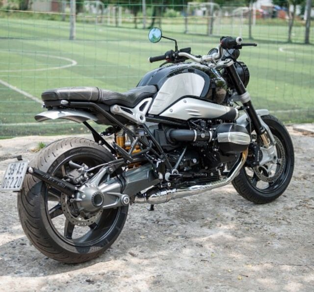 bmw r nine t bmw r nine t pinterest bmw bmw cafe racer and motorbikes. Black Bedroom Furniture Sets. Home Design Ideas