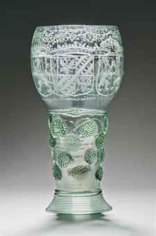 A DIAMOND-POINT-ENGRAVED PROVINCES ROEMER  CIRCA 1680, THE NETHERLANDS OR GERMANY  Price realised  GBP 4,375