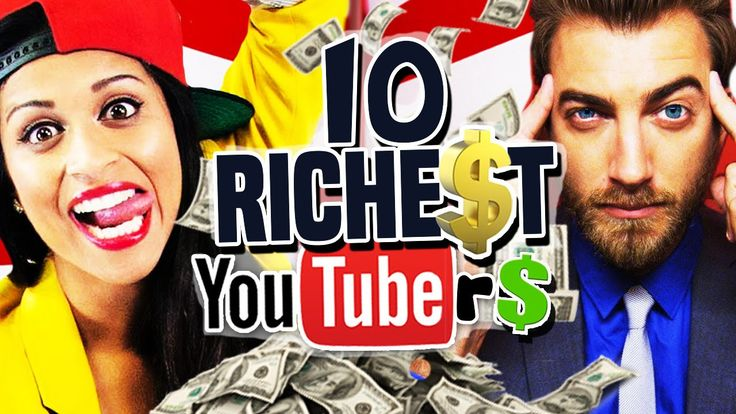 10 Highest-Paid YouTubers - VISIT to view the video http://www.makeextramoneyonline.org/10-highest-paid-youtubers/