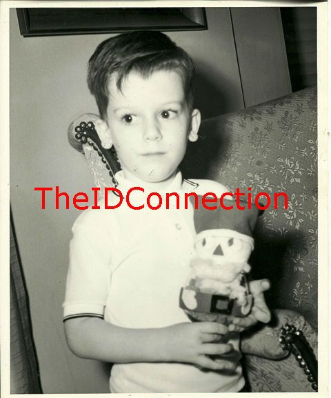 Vintage Black & White Christmas Photograph My by TheIDconnection, $15.00