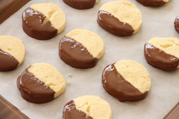 Easy Christmas Shortbread Cookie Recipes 12 Great Ideas